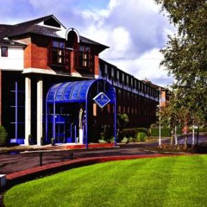 Lancashire County Cricket Club Hotels - Copthorne Hotel Manchester