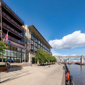 Riverside Newcastle Hotels - Copthorne Hotel Newcastle