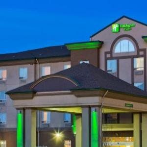 Holiday Inn Hotel & Suites Grande Prairie Ab