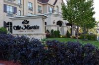 Le St-Martin Hotel & Suites