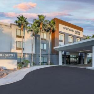 Yuma County Fairgrounds Hotels - Springhill Suites Yuma