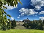 Plzen Czech Republic Hotels - Chateau Zbiroh