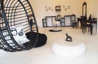 Room@bali Hip Suite