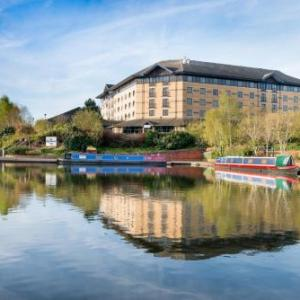 Hotels near Brierley Hill Civic Hall - Copthorne Hotel Merry Hill Dudley