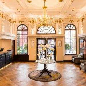 Chelsea and Westminster Hospital Hotels - The Bailey's Hotel London