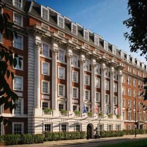 Hotels near London Palladium - Millennium Hotel Mayfair