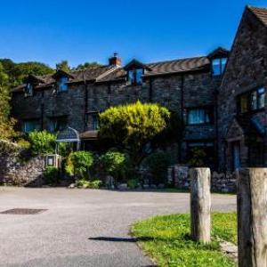 Hotels near Tintern Abbey - Parva Farmhouse Riverside Guesthouse