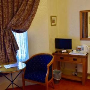 Hotels near Kidderminster Town Hall - Bewdley Hill House