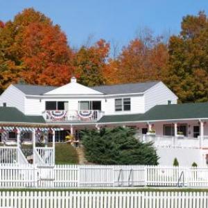 Burkehaven Lodge