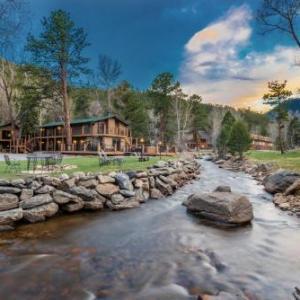 4 Seasons Inn On Fall River