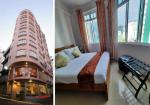 Male Maldives Hotels - Hotel Octave Maldives