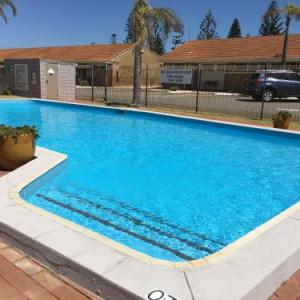 Hotels near Geraldton Multipurpose Centre - Hospitality Geraldton SureStay by Best Western