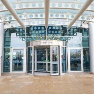 Hotels near Madejski Stadium Reading - Millennium Madejski Hotel