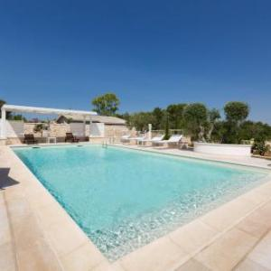 Book Now Villa Palmira (Ruffano, Italy). Rooms Available for all budgets. Villa Palmira is a detached villa set in Ruffano in the Apulia Region and is 39 km from Lecce. The property is 20 km from Gallipoli and free private parking is provided.A dish