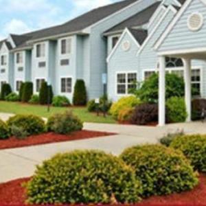 Microtel Inn & Suites By Wyndham Wellsville
