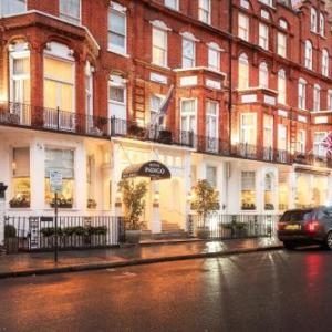 Hotel Indigo London -Kensington