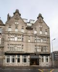 Aberdeen United Kingdom Hotels - The Station Hotel