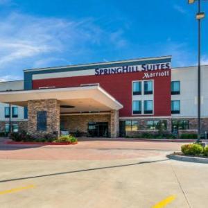 Springhill Suites Enid