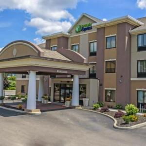 Holiday Inn Express and Suites -Bradford