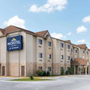 Microtel Inn And Suites Eagle P