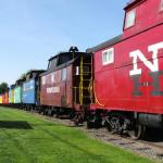 Strasburg Rail Road Hotels - Red Caboose Motel