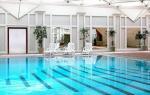 Abha Saudi Arabia Hotels - Sheraton Riyadh Hotel & Towers