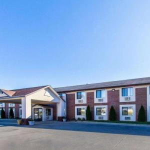 Quality Inn & Suites Ottumwa