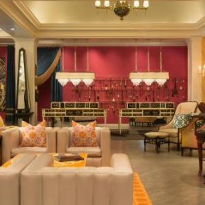 The Barbary Hotels - Monaco Philadelphia, A Kimpton Hotel
