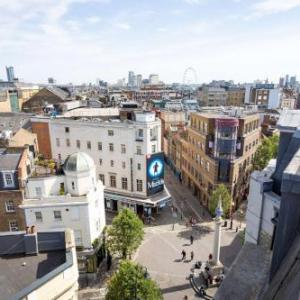 Hotels near Dominion Theatre London - Radisson Blu Edwardian Mercer Street