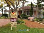 Busselton Australia Hotels - Sojourn On Gale Bed & Breakfast