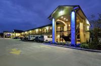 Americas Best Value Inn And Suites Lake Charles I210 Exit 11 Image