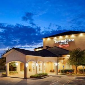 TownePlace Suites by Marriott Midland