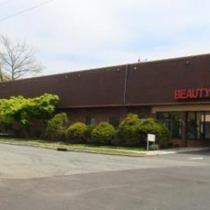 Hotels near Stress Factory New Brunswick - Beauty Rest Motel