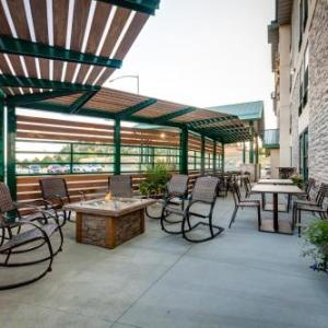 Hotels near Metrapark - Boothill Inn and Suites