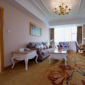 Vienna Hotel Guangzhou Panyu ShiQiao Zhongxin