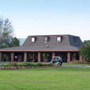 Hotels near Brevard Music Center - Etowah Valley Golf & Resort