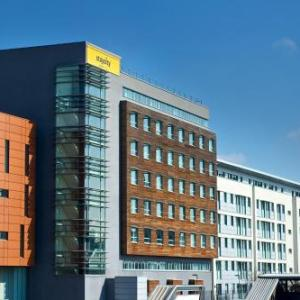 The Beck Theatre Hotels - Staycity Aparthotels London Heathrow