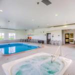 Assiniboia Downs Hotels - Motel 6 Headingley Winnipeg West