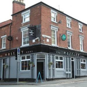 The Moseley Arms