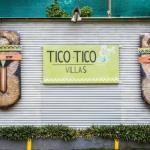 Tico Tico Villas -Adult Only
