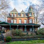 The Gables Bed and Breakfast Philadelphia