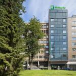 Holiday Inn Tampere -Central Station
