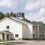 Cobblestone Inn & Suites - Brillion