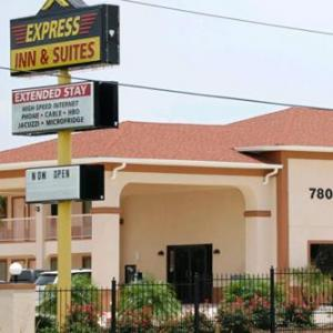 Alario Center Hotels - Express Inn & Suites Westwego
