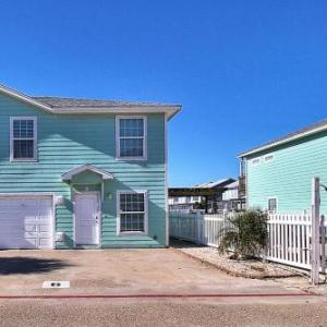 Gulfside Oasis 6Gsc Townhouse