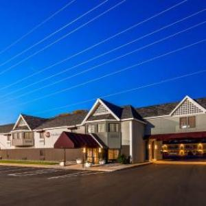 Hotels near Showboat Park - Best Western Of Birch Run/Frankenmuth