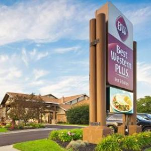 Hotels near Allegan County Fair - Best Western Plus Holland Inn & Suites