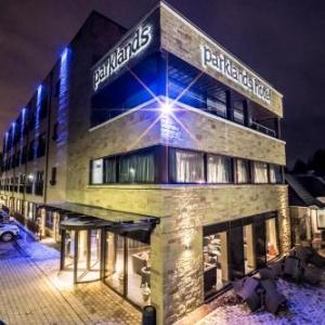 Eastwood Park Theatre Glasgow Hotels - Parklands Hotel & Country Club
