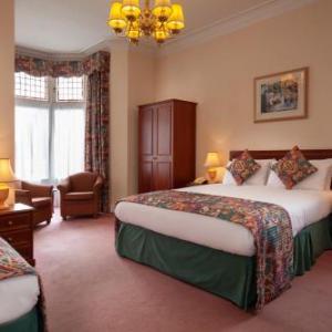 Portland Arms Cambridge Hotels - Ashley Hotel