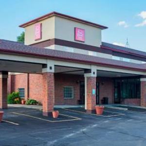 Red Roof Inn & Suites Lake Orion / Auburn Hills